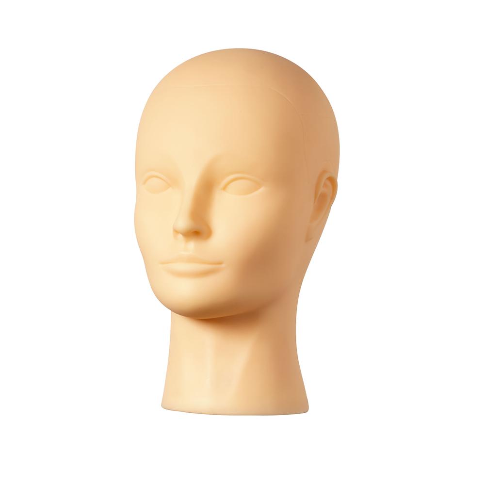 Mannequin-bald-head