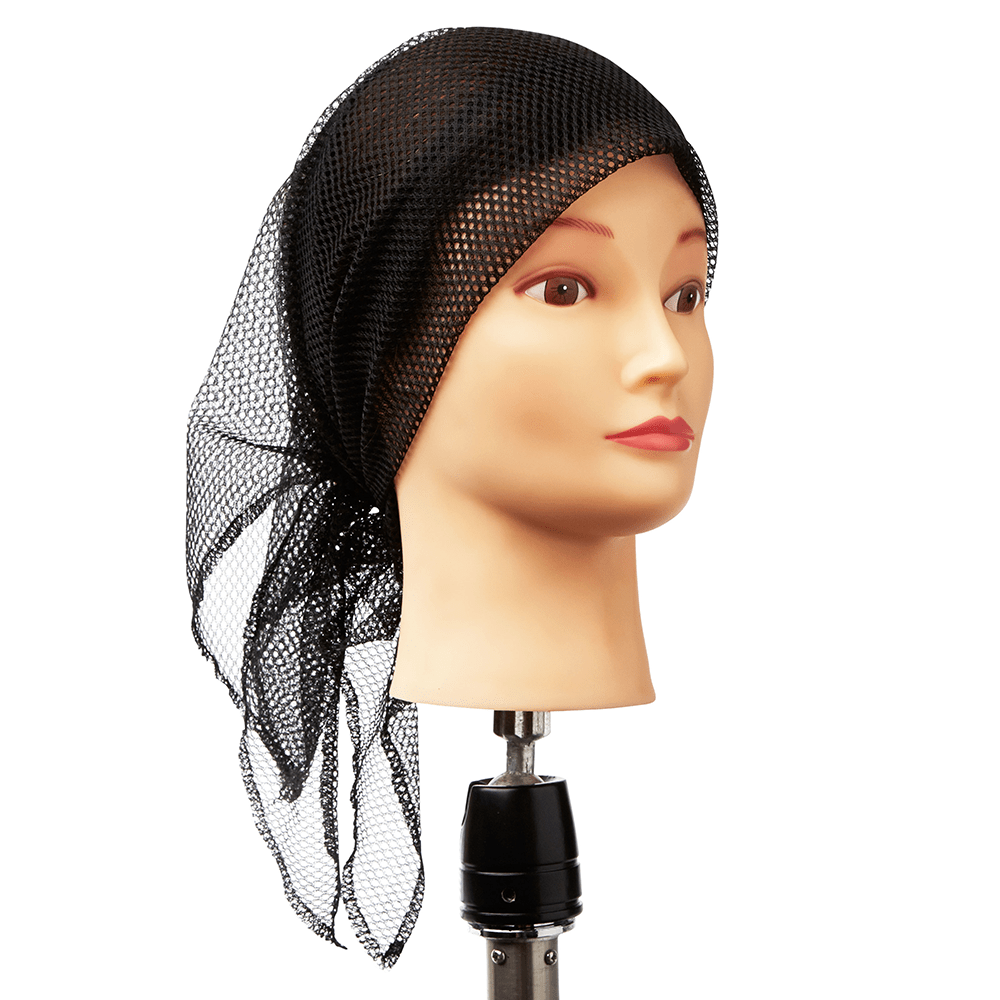 Hair net comfortel for Accessories for beauty salon