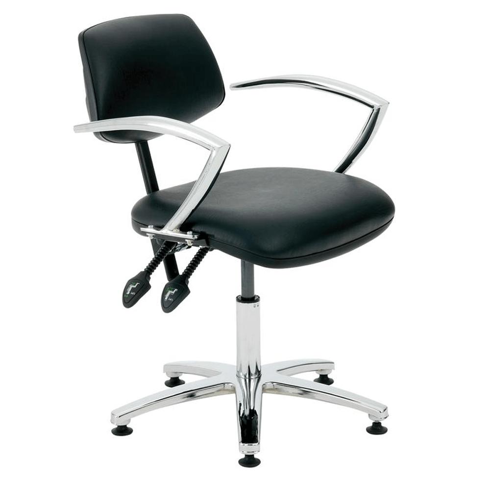 katrina shampoo chair comfortel. Black Bedroom Furniture Sets. Home Design Ideas