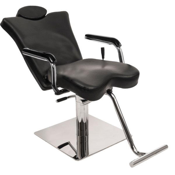 black-brow-lashes-reclining-chair