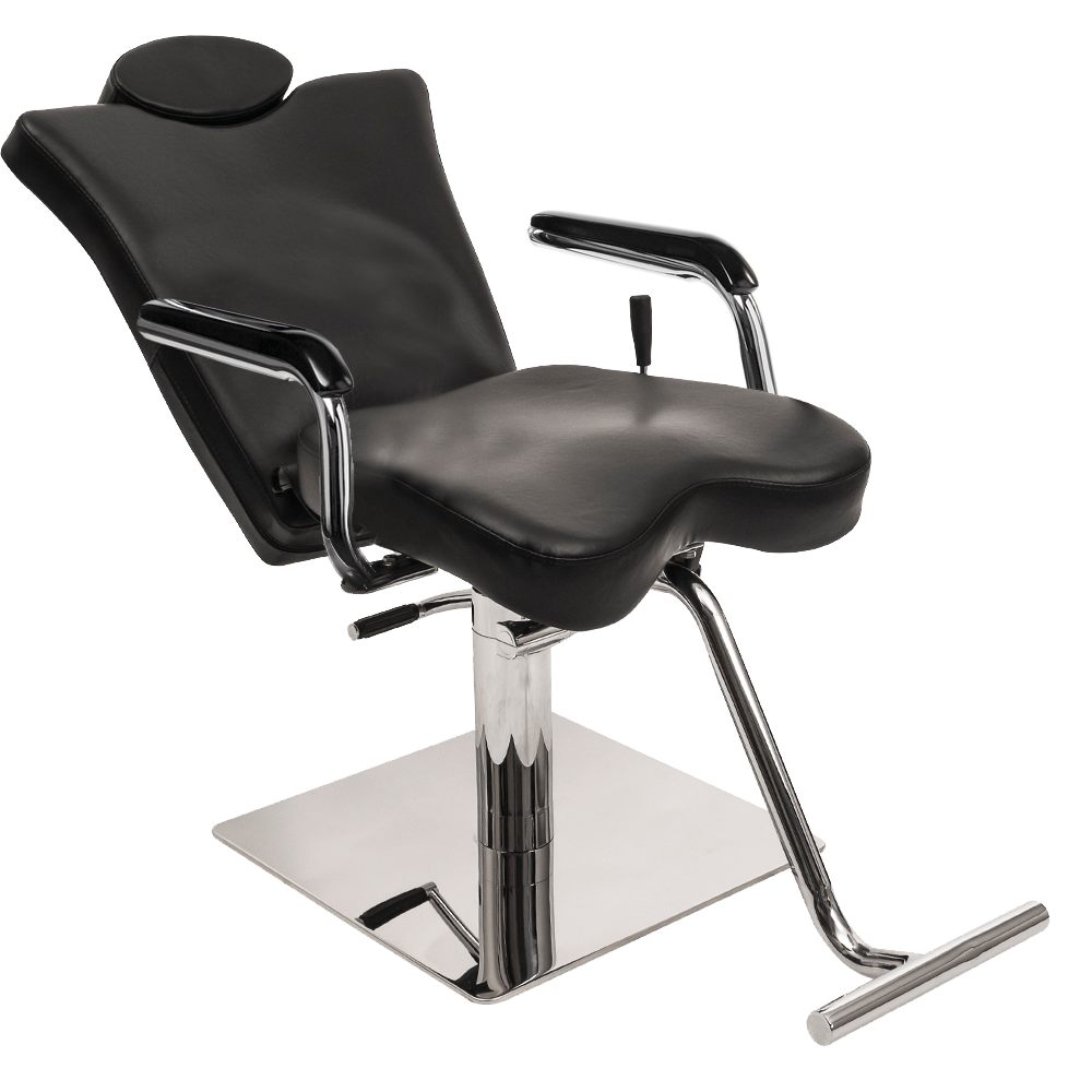 Superb Reclining Lash Chair Short Links Chair Design For Home Short Linksinfo