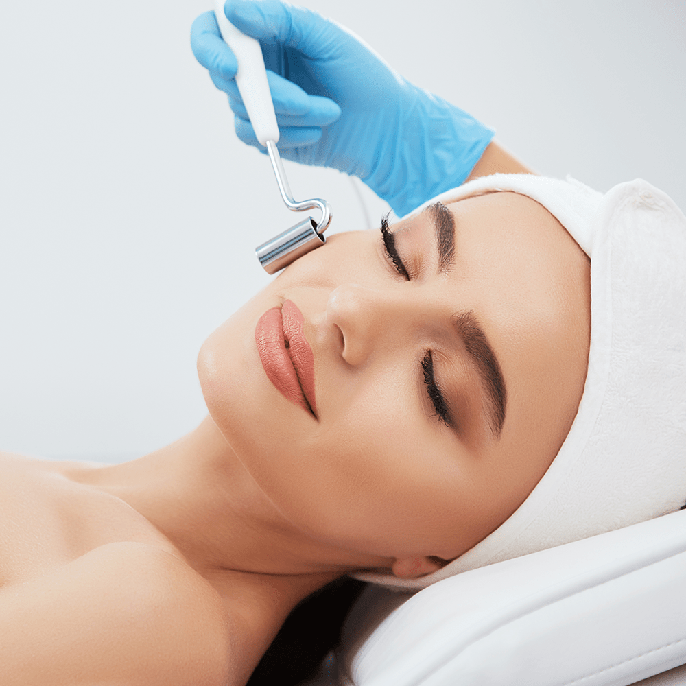 industrial galvanic treatments