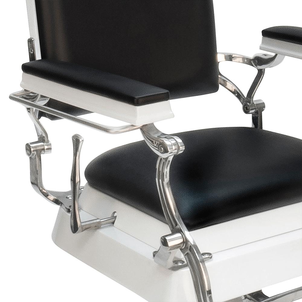 Raven Ii Barbers Chair Comfortel