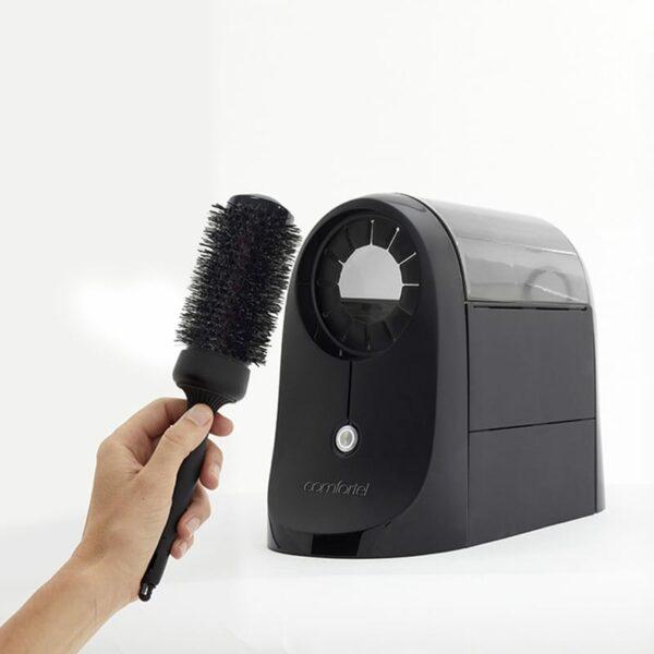 1545 Comfortl Presto Brush Cleaner_Clean-Brush