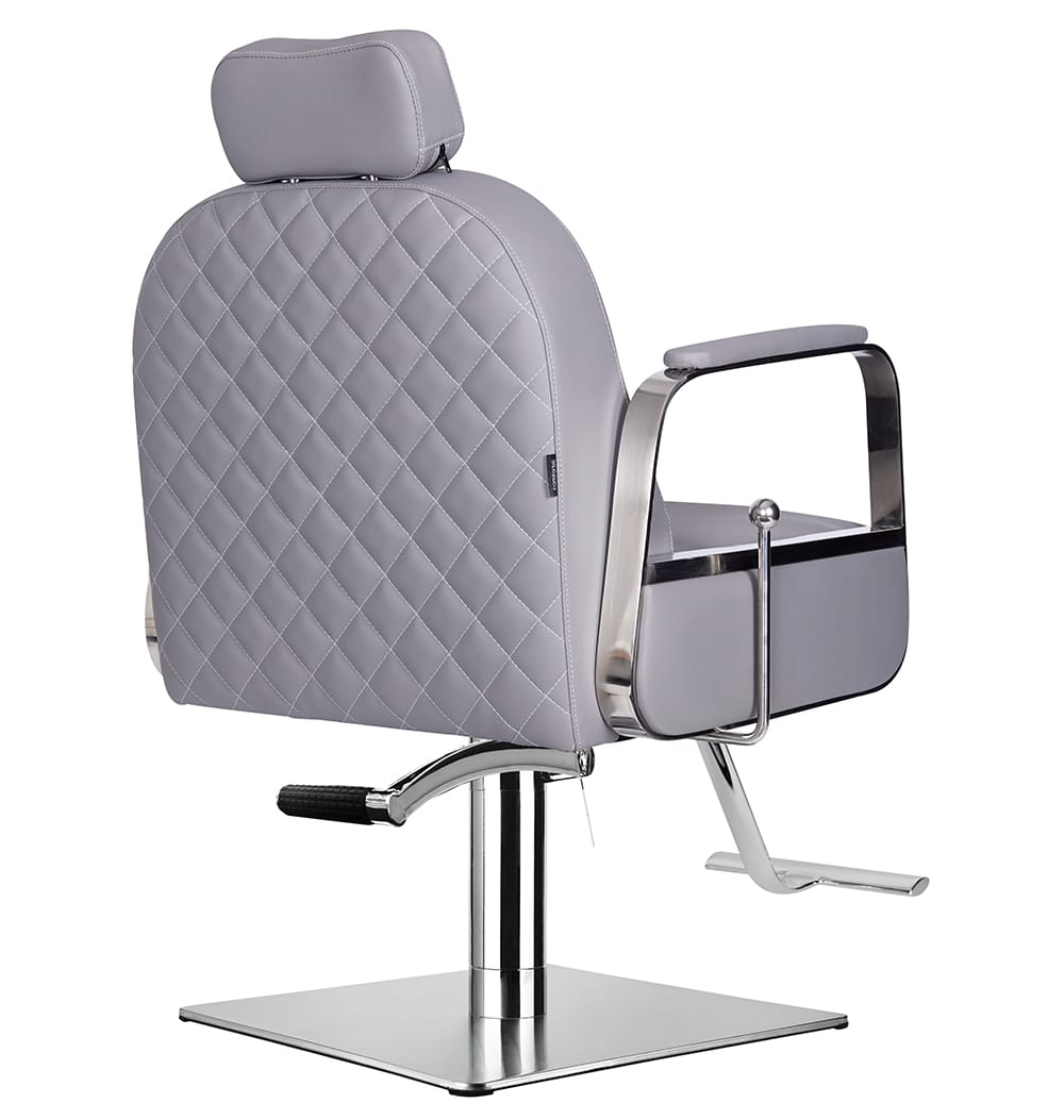 6218-Claudia Make Up Chair Grey Feature
