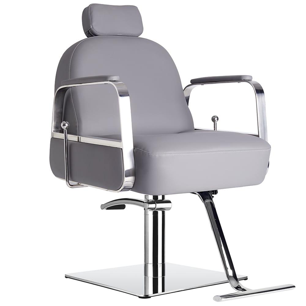 6218-Claudia Make Up Chair Grey