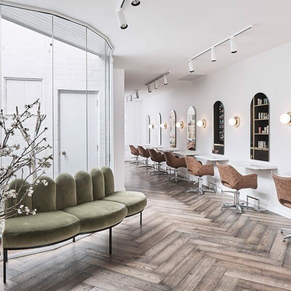 La Boutique by Belinda Jeffery. An Earthen Luxe Hair Salon