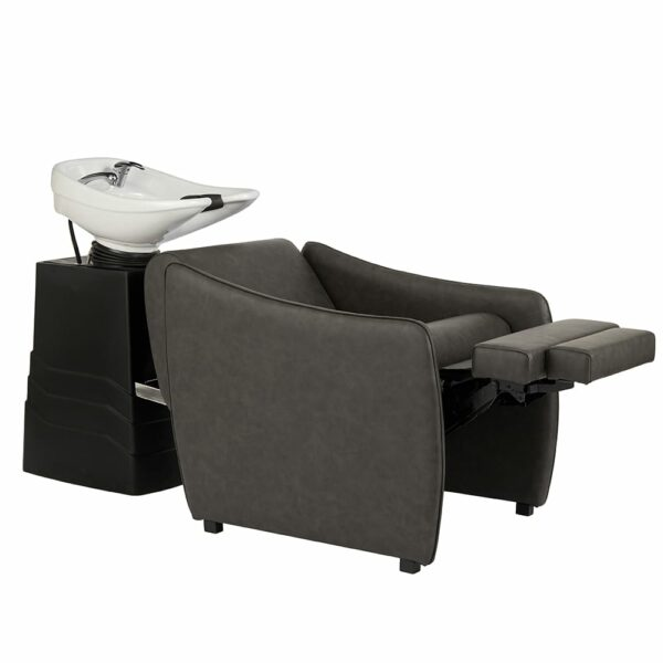 1535 Harriet Textured Black Washlounge 4