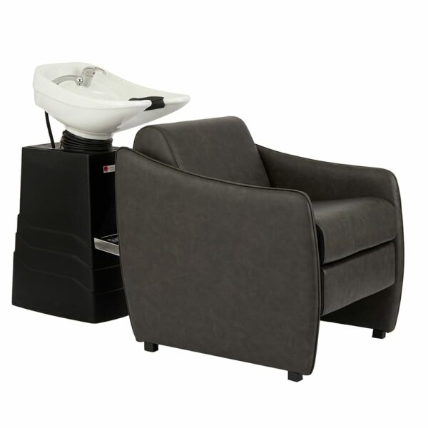 1535 Harriet Textured Black Washlounge 6
