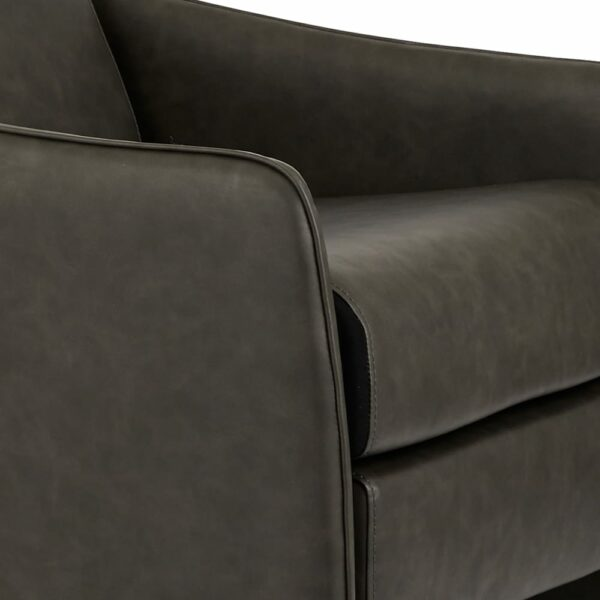 1535 Harriet Textured Black Washlounge 7