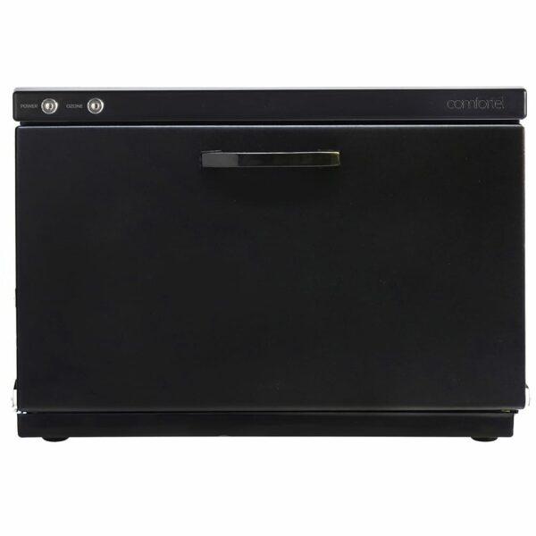 5356-Comfortel Hot-Towel-Cabinet-Black