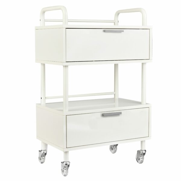 7042 Inga 2 Drawer Trolley 2